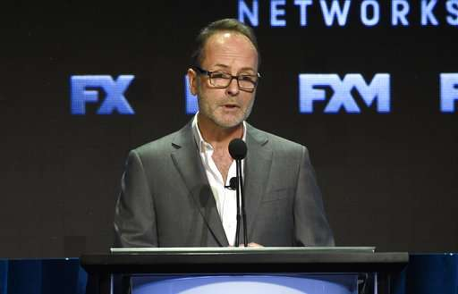 FX chief: Even peak TV can be a 'sideshow' to internet