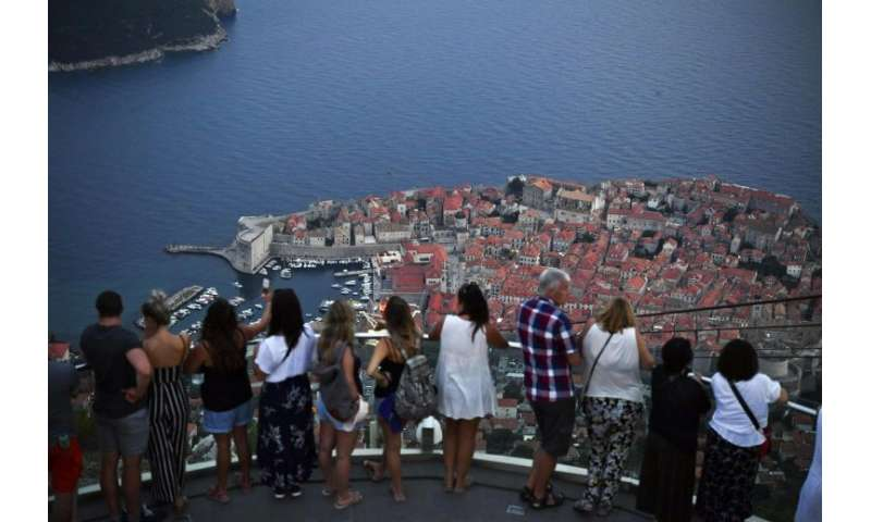 'Game of Thrones' sparked a huge surge in Dubrovnik's visitor numbers