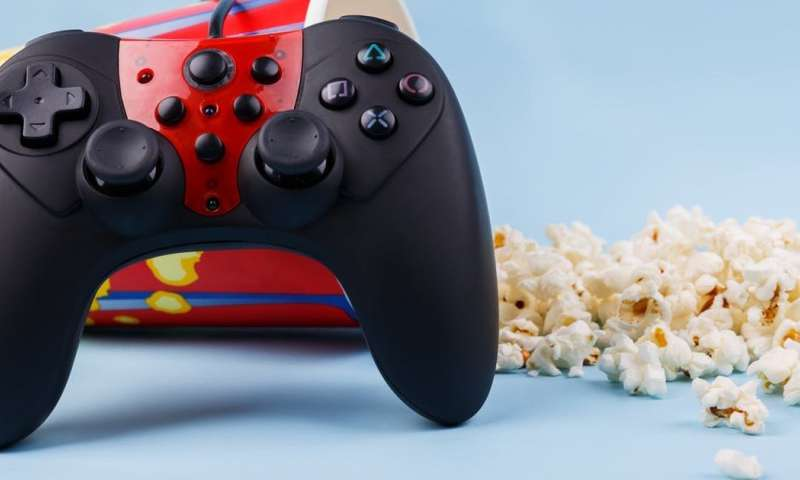 Gaming addiction as a mental disorder—it's premature to pathologize players