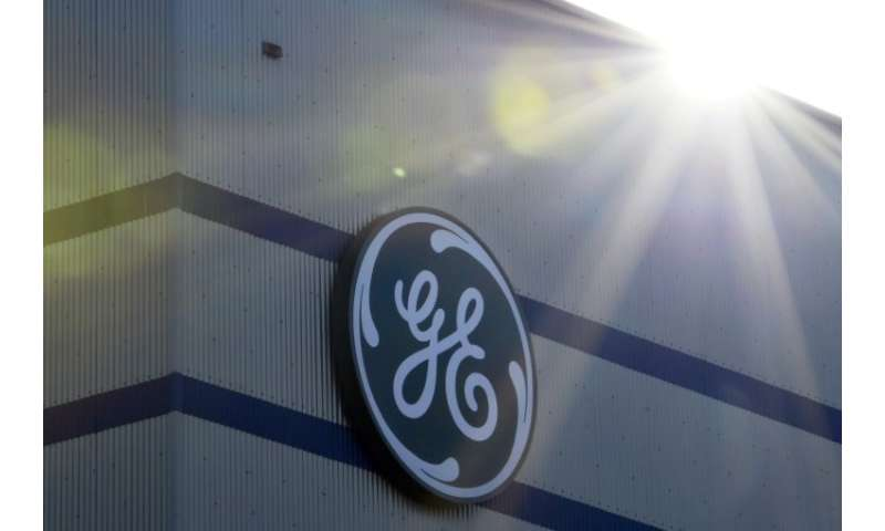 GE affiliates based outside the US since 2017 received contracts totaling tens of millions of dollars for equipment for gas prod