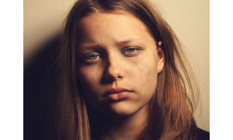 Gender 'Nonconformity' takes mental toll on teens