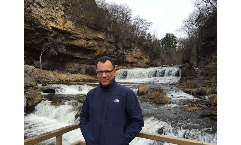 Generating energy from sandy rivers—an untapped renewable resource ready for prime time?