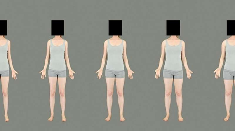 Girl look at that body: Can changing who we look at help our body image?