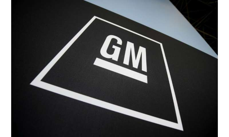 GM, the biggest US automaker, said it employs about 110,000 people across 47 manufacturing facilities and 25 part facilities in
