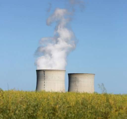 Good or bad? Nuclear power is a tricky one for green investors