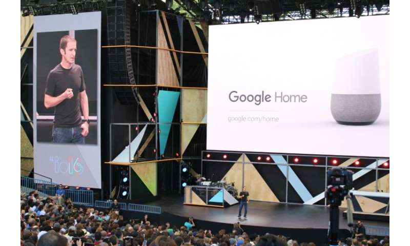 Google says its artificial intelligence digital assistant which is used on its Google Home speakers will be available in more 30