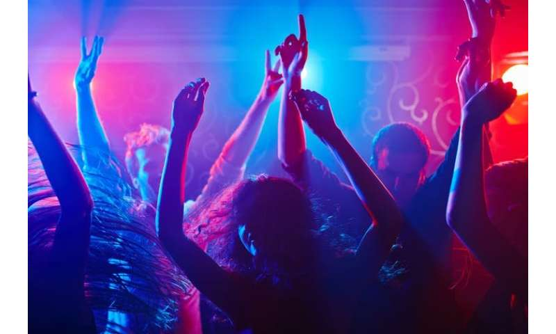 Groping, grinding, grabbing: new research on nightclubs finds men do it often but know it's wrong