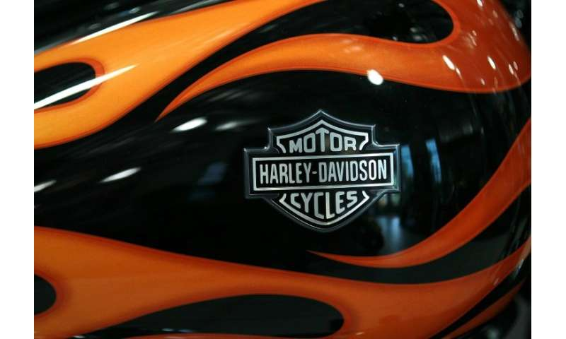 Harley-Davidson found itself under attack from US President Donald Trump after the company decided to move some manufacturing ov