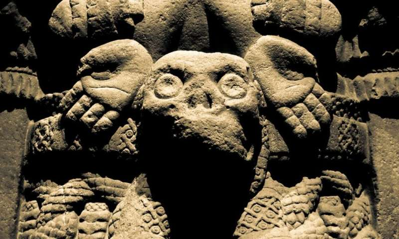 Have scientists really found the germ responsible for killing 15m Aztecs?