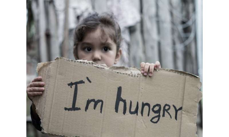 Hidden hunger affects nearly 2 billion worldwide – are solutions in plain sight?