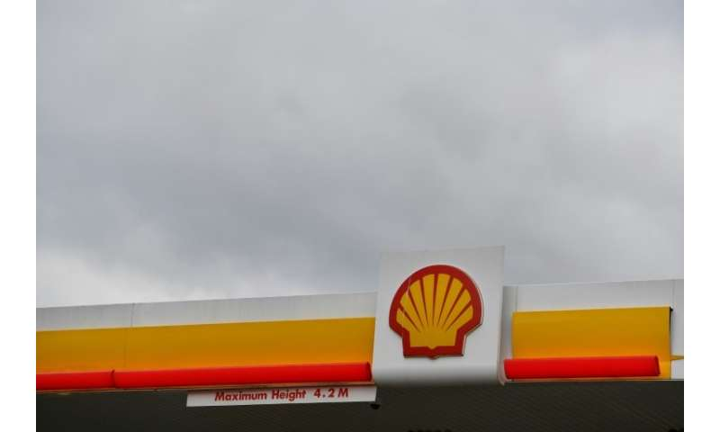 Higher oil and gas prices underpinned Shell's strong earnings