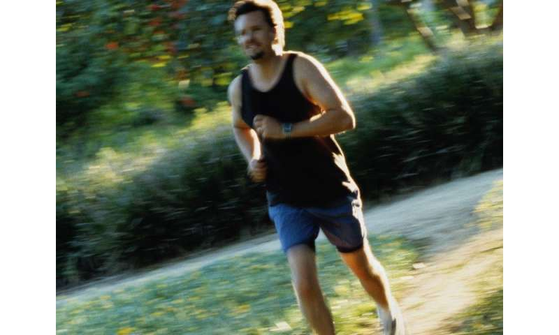 High-intensity exercise harmful in arrhythmogenic cardiomyopathy