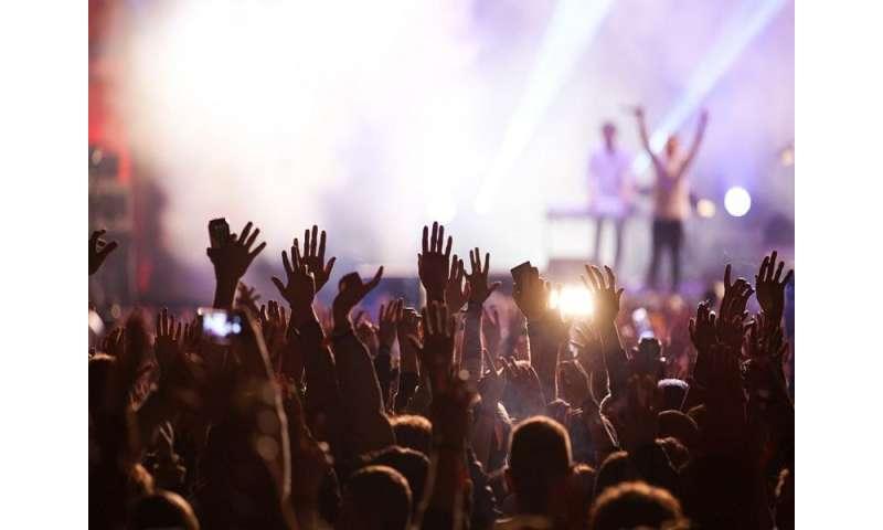 Hip-hop music blamed for encouraging drug use