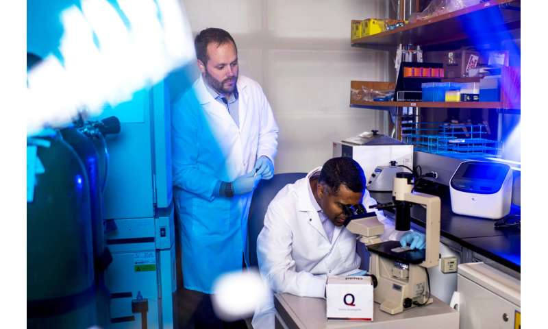 How an idea from a lab may change cancer treatments