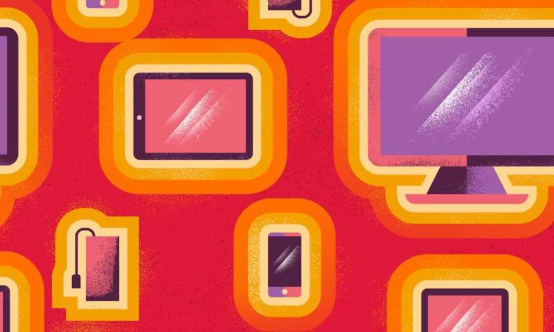 How can we design electronic devices that don't overheat?