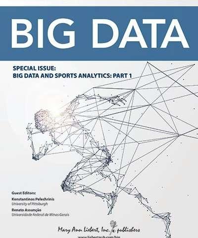 How is big data impacting sports analytics?