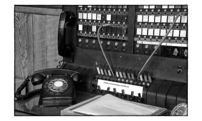 How landline phones made us happy and connected