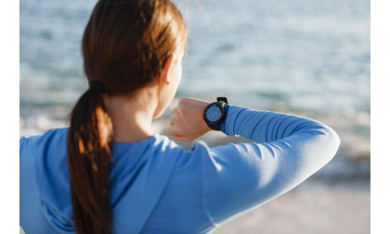 How reliable is your wearable heart-rate monitor?