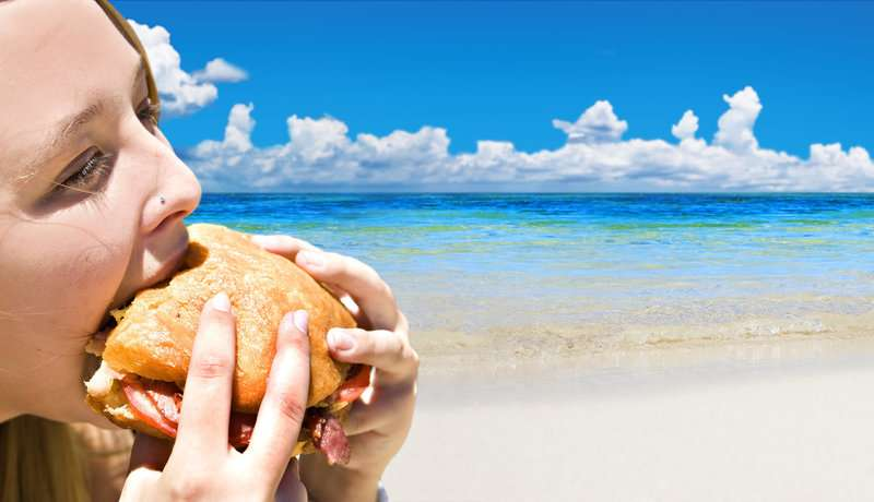 How summer and diet damage your DNA, and what you can do
