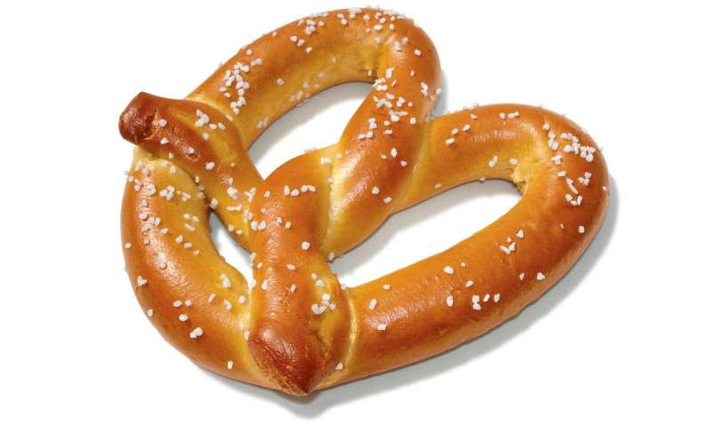 How the pretzel went from soft to hard – and other little-known facts about one of the world's favorite snacks