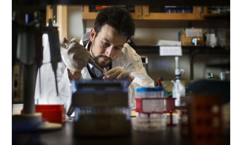 How this researcher's risky idea could mean big things for regenerative medicine