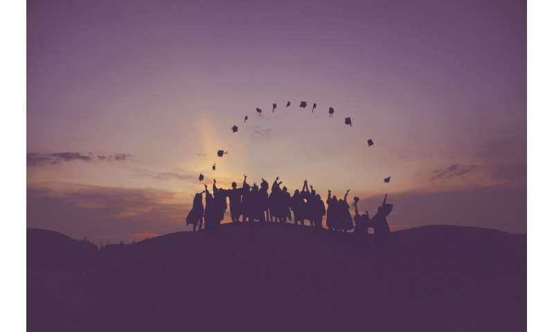 How today's MBA graduates can help save the world
