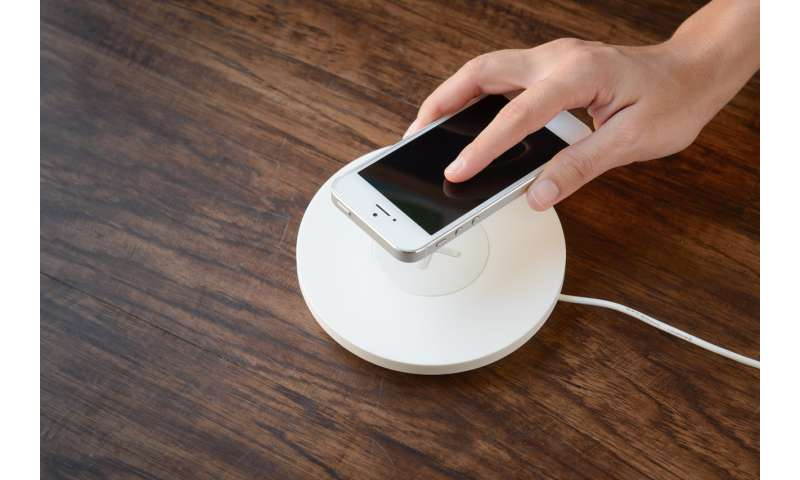 How wireless recharging works – and doesn't, yet