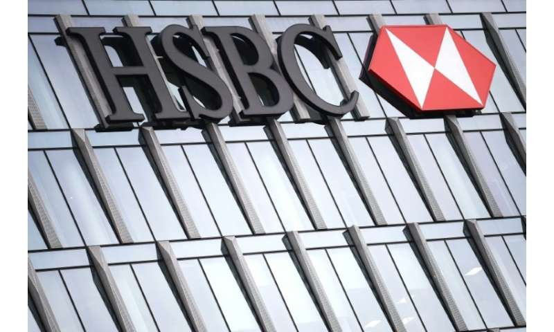HSBC was one of six major US and European banks that were fined a total $4.2 billion by global regulators in a November 2014 cra