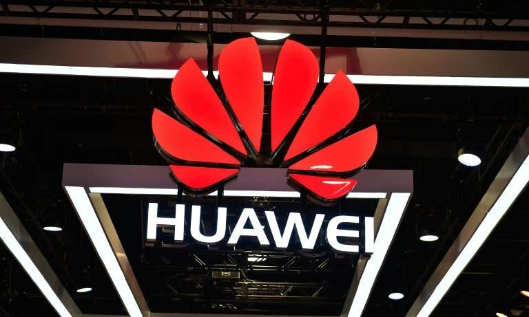 Huawei has been a lightning rod in Washington for concerns on national security but denies any links to the Chinese government