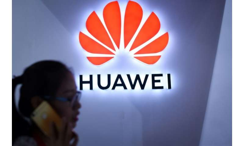 Huawei overtook Apple to become the world's number two smartphone maker in April-June, despite being denied access the key US ma