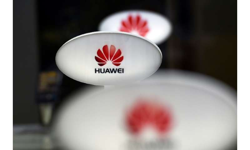 Huawei was blocked from bidding for contracts on Australia's ambitious national broadband project in 2012, reportedly due to con