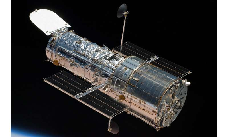 Hubble moving closer to normal science operations
