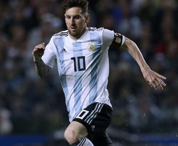 If creativity is the key, Argentina may find Lionel Messi can make the difference—if he can consistently transfer his club form