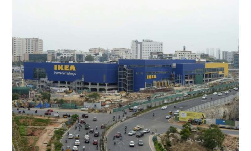 Ikea is betting big on India as it seeks new revenues away from its key Western markets