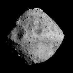 Image: Asteroid 162173 Ryugu