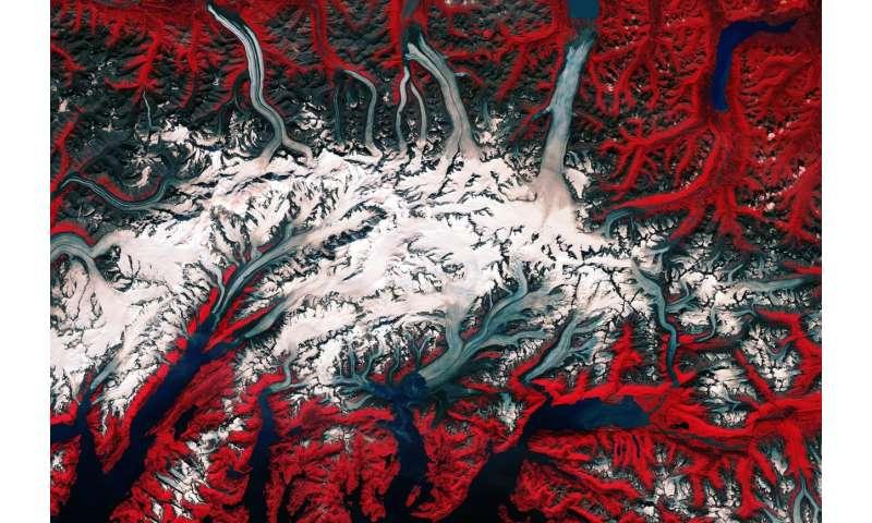 Image: Columbia Glacier