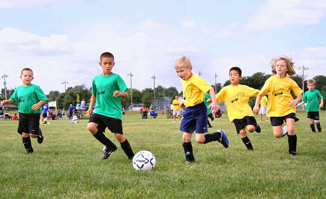 Importance of physical activity in preschoolers highlighted by researcher