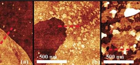 Improved understanding of groundbreaking liquid-metal 2-D technique