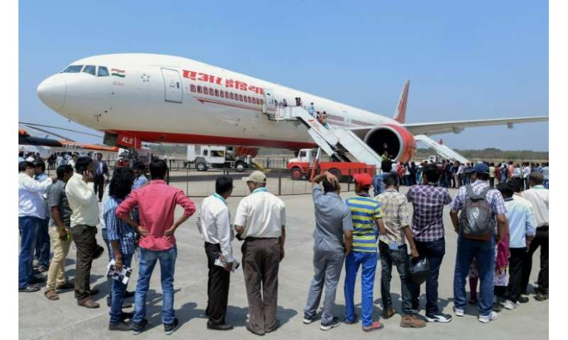 India is predicted to overtake Britainas the world's third-largestair travel market by 2025 and will have 478 million fliers b