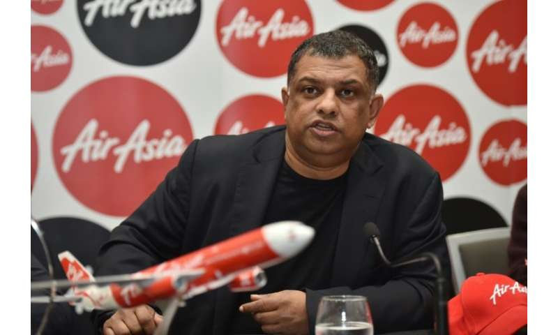 India is probing allegations that AirAsia chief Tony Fernandes illicitly lobbied Indian officials for favourable treatment