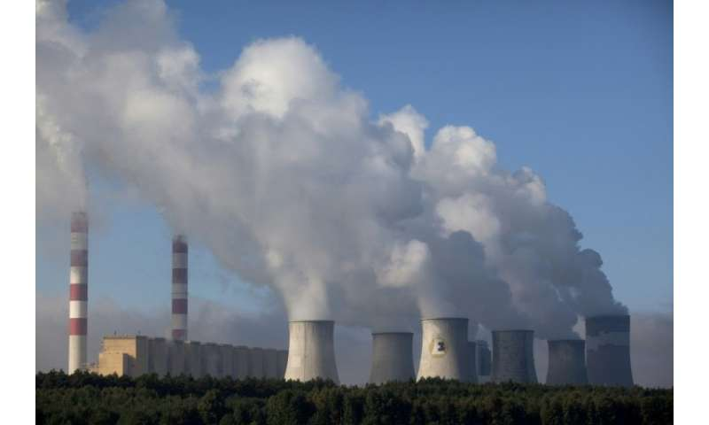 In Paris three years ago, countries committed to limit global temperature rises to well below two degrees Celsius (3.6 degrees F