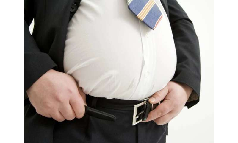 Insurance coverage for adult obesity care increasing