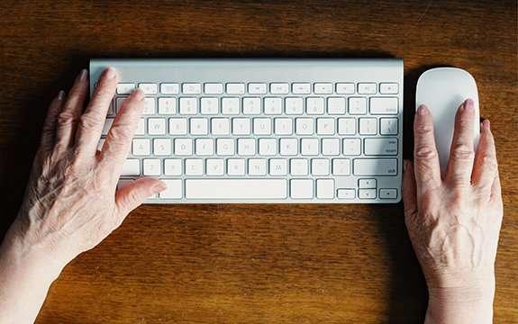 Interest-based learning engages older Australians in the digital world