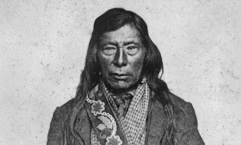 Interior northwest Indians used tobacco long before European contact