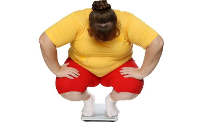 Is obesity slowing gains in U.S. life spans?