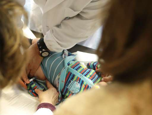 Italy extends time for vaccine proof for young school kids