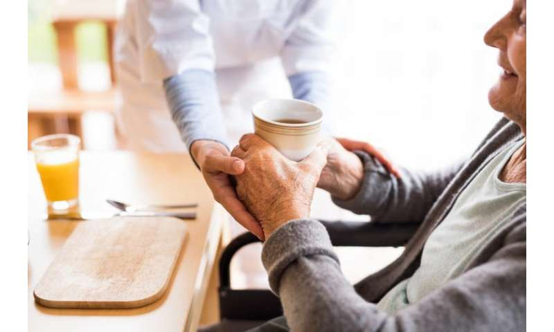 It's hard to think about, but frail older women in nursing homes get sexually abused too