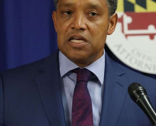 Karl Racine, attorney general for the US capital Washington, filed a lawsuit accusing Facebook of privacy violations, seeking a