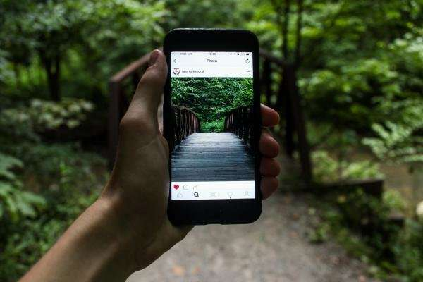 Keeping a healthy perspective on social media