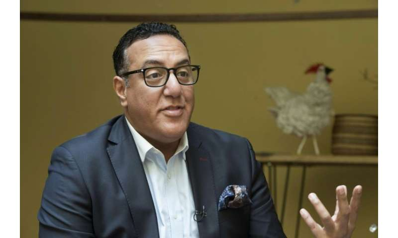 Kenyan Tourism Minister Najib Balala admitted that a transfer of endangered black rhinos between national parks had been botched